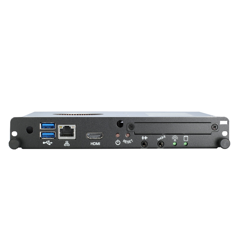 OPS Digital Signage Player: OPS870